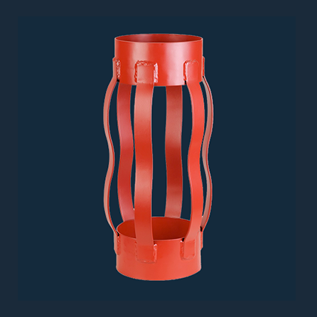 SLIP-ON WELDED SEMI-RIGID BOW CENTRALIZER