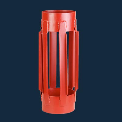 SLIP ON WELDED RIGID BOW CENTRALIZER