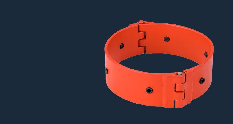 Stop Collar with Set Screw