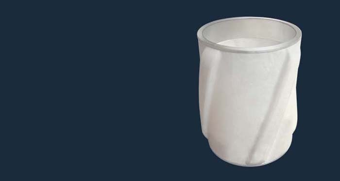 thermoplastic centralizer